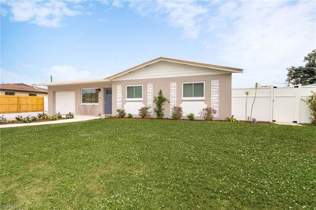 2350 Andros Ave, FORT MYERS, FL 33905 (MLS #219076447) :: The Naples Beach And Homes Team/MVP Realty