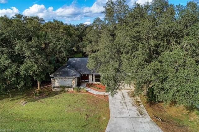 21246 Covington Ave, PORT CHARLOTTE, FL 33952 (MLS #219076976) :: Palm Paradise Real Estate
