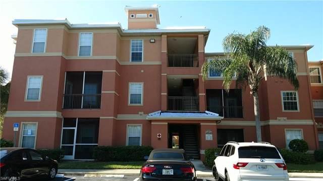 23520 Walden Center Dr #204, ESTERO, FL 34134 (#219077314) :: The Dellatorè Real Estate Group