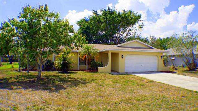 716 SE 11th Ave, CAPE CORAL, FL 33990 (MLS #219077327) :: Sand Dollar Group