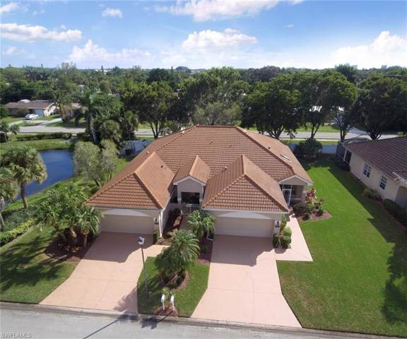 5412 Peppertree Dr, FORT MYERS, FL 33908 (#219077537) :: The Dellatorè Real Estate Group