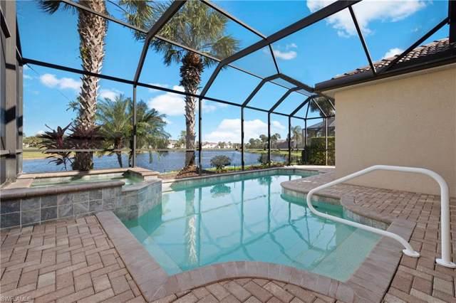 23757 Creek Branch Ln, ESTERO, FL 34135 (#219077592) :: The Dellatorè Real Estate Group