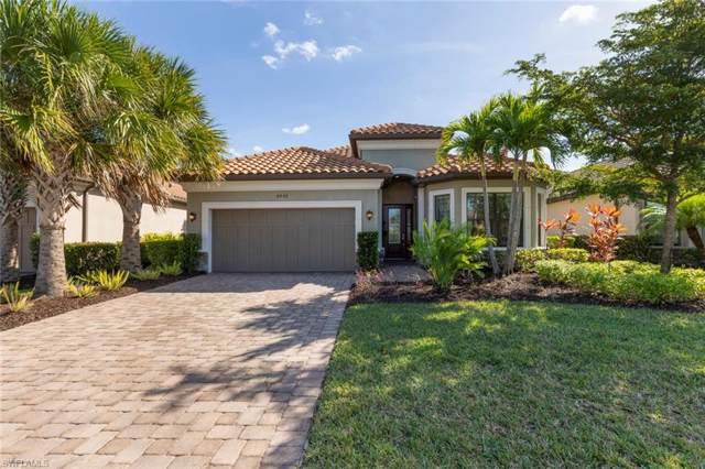 8842 Vaccaro Ct, NAPLES, FL 34119 (#219078256) :: The Dellatorè Real Estate Group