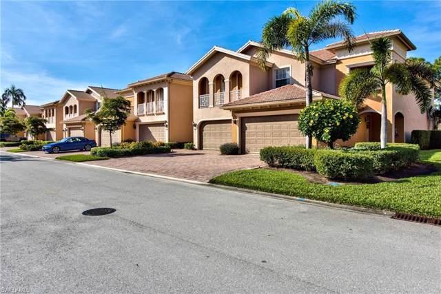 21572 Baccarat Ln #104, ESTERO, FL 33928 (MLS #219078674) :: Palm Paradise Real Estate