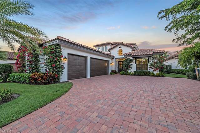 17476 Via Navona Way, MIROMAR LAKES, FL 33913 (#219078856) :: Jason Schiering, PA
