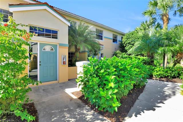 10781 Crooked River Rd #203, ESTERO, FL 34135 (MLS #219078988) :: #1 Real Estate Services