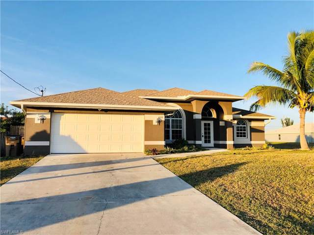 1727 NW 19th St, CAPE CORAL, FL 33993 (MLS #219079187) :: Clausen Properties, Inc.