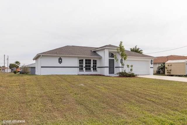 711 Zebu Pl, FORT MYERS, FL 33913 (MLS #219079250) :: The Naples Beach And Homes Team/MVP Realty