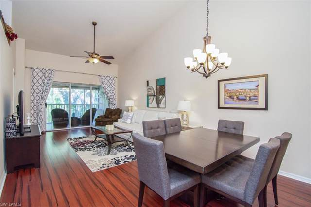 20790 Country Creek Dr #521, ESTERO, FL 33928 (MLS #219079333) :: Palm Paradise Real Estate