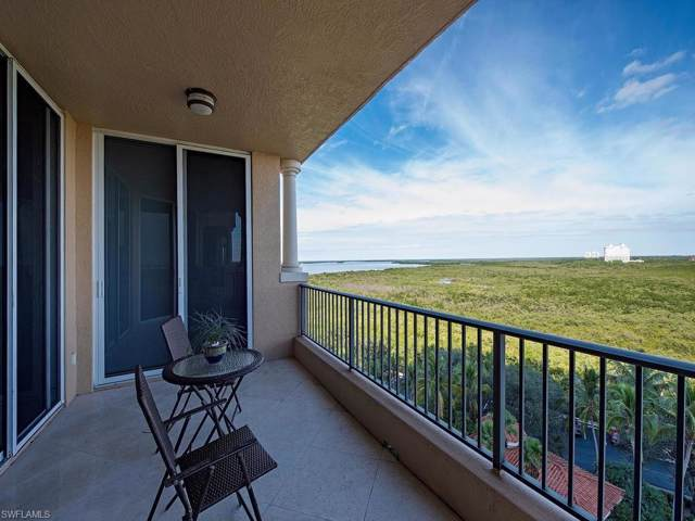 5051 Pelican Colony Blvd #803, BONITA SPRINGS, FL 34134 (#219079452) :: The Dellatorè Real Estate Group