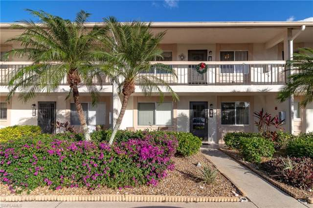 13080 White Marsh Ln #202, FORT MYERS, FL 33912 (MLS #219079712) :: RE/MAX Radiance