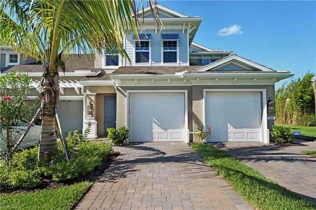 2335 Sawyers Hill Rd #508, NAPLES, FL 34120 (#219079910) :: The Dellatorè Real Estate Group