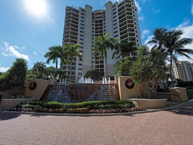4875 Pelican Colony Blvd #401, BONITA SPRINGS, FL 34134 (#219080163) :: The Dellatorè Real Estate Group