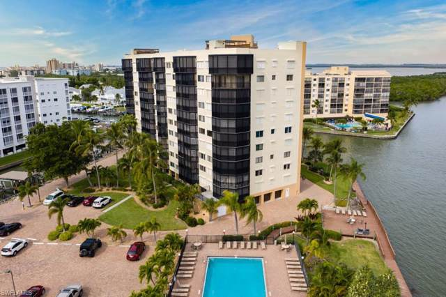 4265 Bay Beach Ln #226, FORT MYERS BEACH, FL 33931 (MLS #219080201) :: RE/MAX Radiance