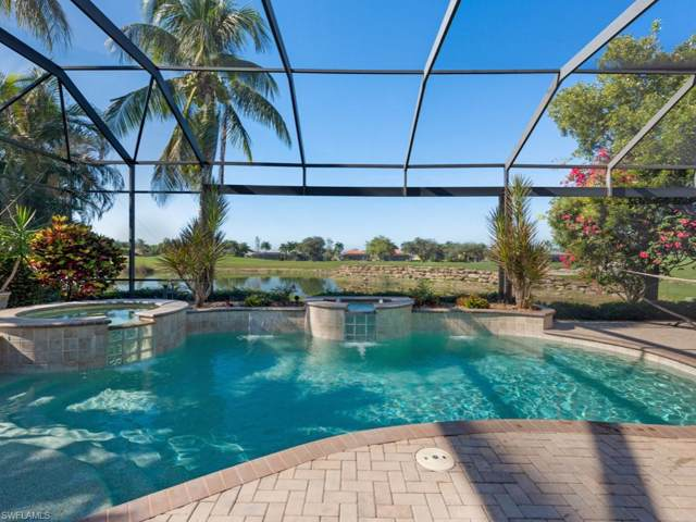 5061 Castlerock Way, NAPLES, FL 34112 (MLS #219080398) :: Palm Paradise Real Estate