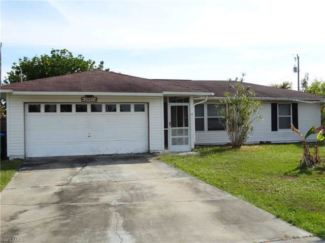2945 SW 6th Pl, CAPE CORAL, FL 33914 (MLS #219080437) :: RE/MAX Radiance