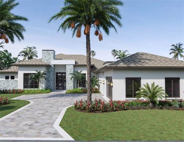 17411 Via Ancona Way, MIROMAR LAKES, FL 33913 (#219080466) :: The Dellatorè Real Estate Group