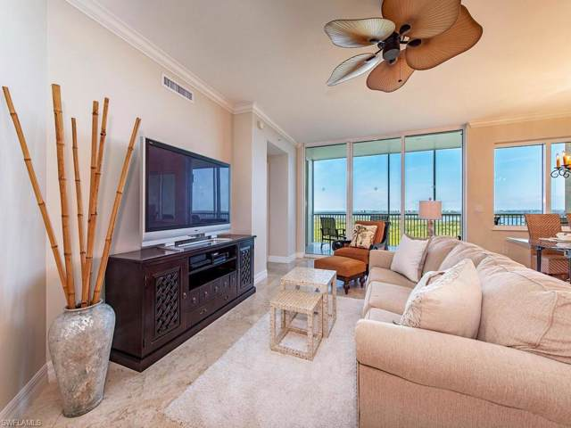 4761 West Bay Blvd #1905, ESTERO, FL 33928 (MLS #219080558) :: The Naples Beach And Homes Team/MVP Realty