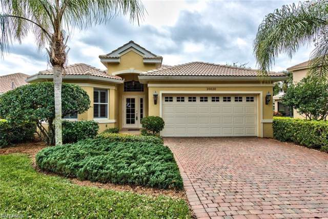 20030 Eagle Glen Way, ESTERO, FL 33928 (MLS #219080661) :: Palm Paradise Real Estate