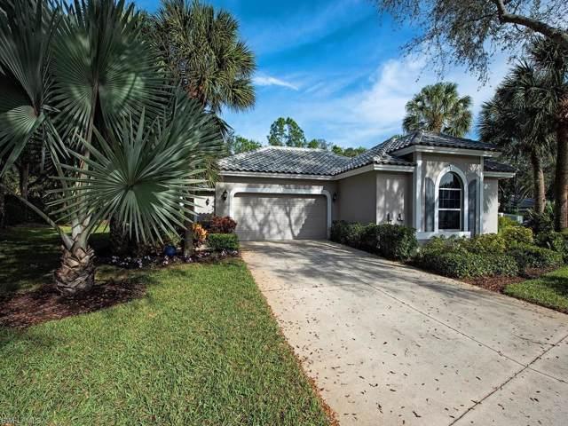 3480 Lake Crest Dr, BONITA SPRINGS, FL 34134 (#219080744) :: The Dellatorè Real Estate Group