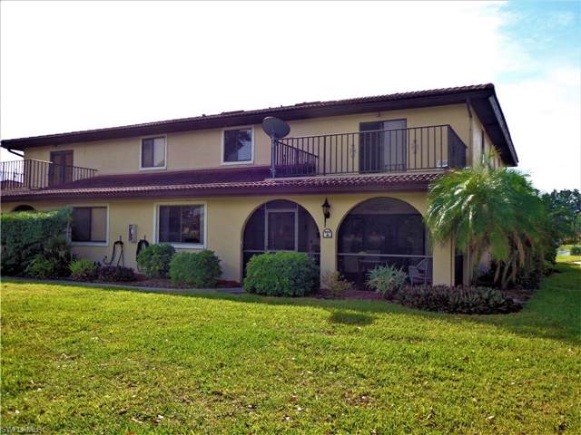 27791 Hacienda East Blvd 222A, BONITA SPRINGS, FL 34135 (#219080766) :: The Dellatorè Real Estate Group