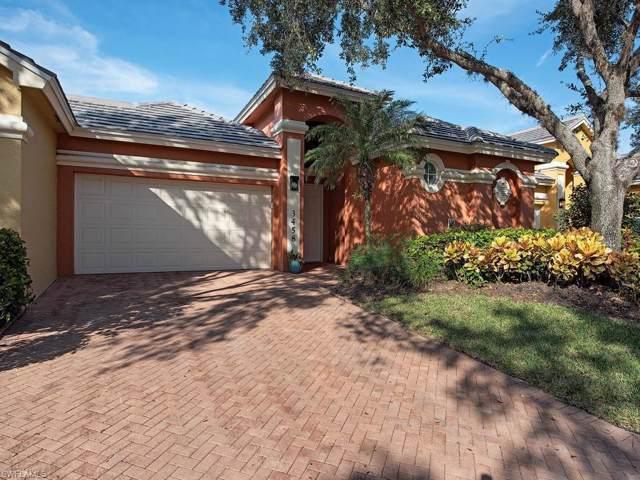 3458 Marbella Ct, BONITA SPRINGS, FL 34134 (#219080813) :: The Dellatorè Real Estate Group