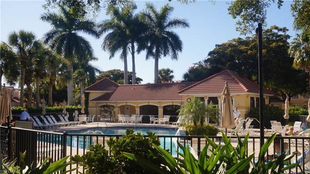2170 Arielle Dr #710, NAPLES, FL 34109 (#219080871) :: The Dellatorè Real Estate Group