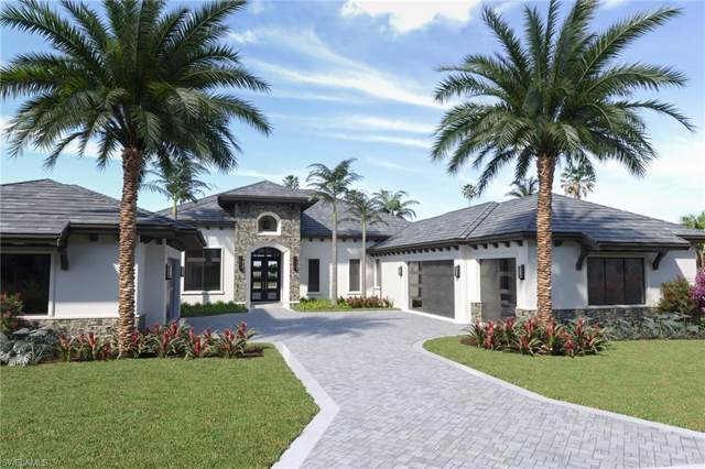 17421 Via Ancona Way, MIROMAR LAKES, FL 33913 (#219080909) :: The Dellatorè Real Estate Group