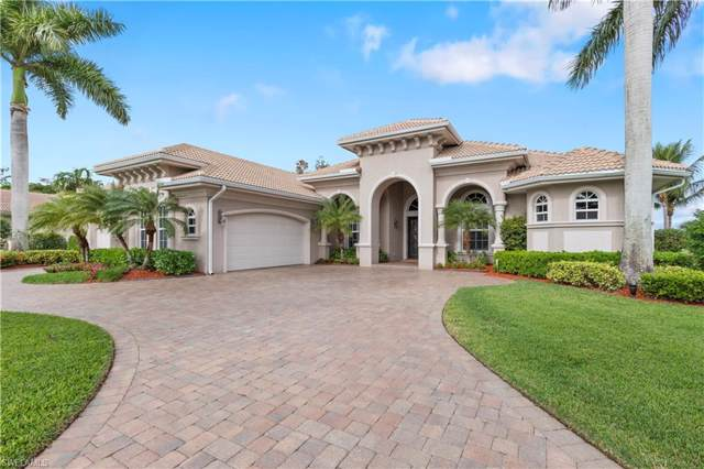 12161 Water Oak Dr, ESTERO, FL 33928 (MLS #219080925) :: Palm Paradise Real Estate