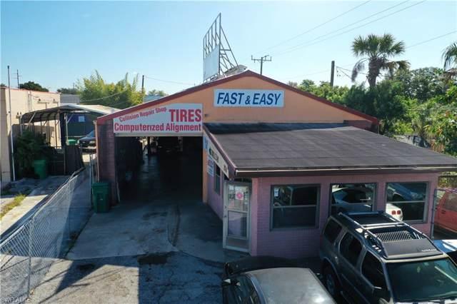 3576 Easy St, PORT CHARLOTTE, FL 33952 (MLS #219081285) :: Domain Realty