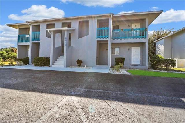 2735 Magdalina Dr 2A, PUNTA GORDA, FL 33950 (#219081305) :: The Dellatorè Real Estate Group