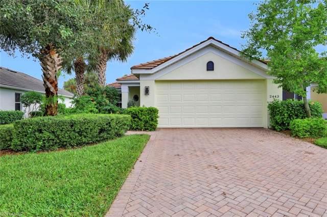 2443 Woodbourne Pl, CAPE CORAL, FL 33991 (MLS #219081690) :: Clausen Properties, Inc.