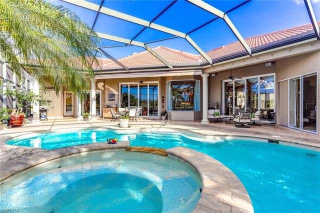 3616 Glenwater Ln, BONITA SPRINGS, FL 34134 (MLS #219081839) :: #1 Real Estate Services
