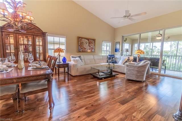 20071 Seagrove St #1005, ESTERO, FL 33928 (MLS #219081942) :: Palm Paradise Real Estate