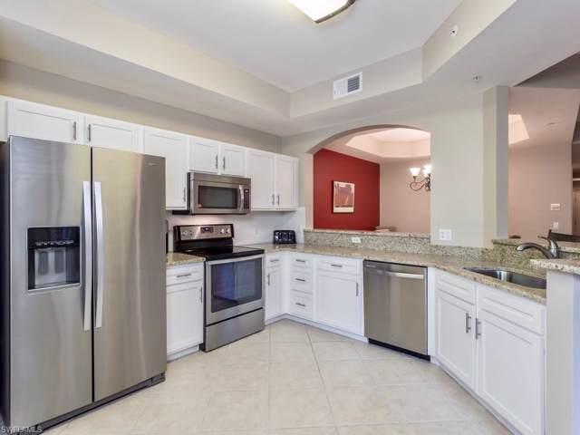 20940 Island Sound Cir #102, ESTERO, FL 33928 (MLS #219081967) :: Palm Paradise Real Estate