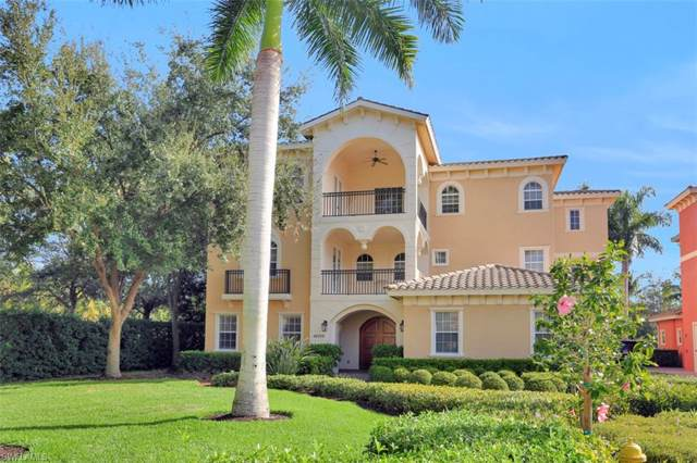 10700 Vivaldi Ct #601, MIROMAR LAKES, FL 33913 (MLS #219082262) :: Clausen Properties, Inc.