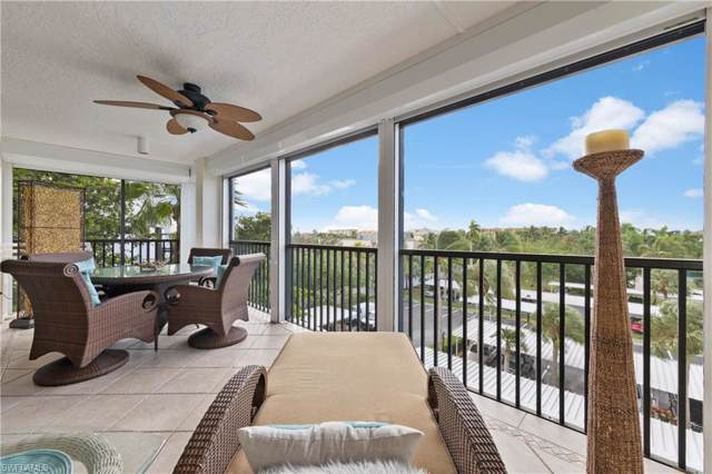 4745 Estero Blvd #302, FORT MYERS BEACH, FL 33931 (#219082320) :: We Talk SWFL