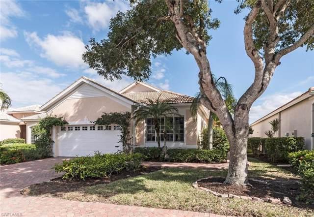 14612 Glen Eden Dr, NAPLES, FL 34110 (MLS #219083283) :: #1 Real Estate Services