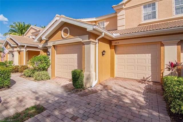 28125 Canasta Ct #2213, BONITA SPRINGS, FL 34135 (MLS #219083738) :: Clausen Properties, Inc.