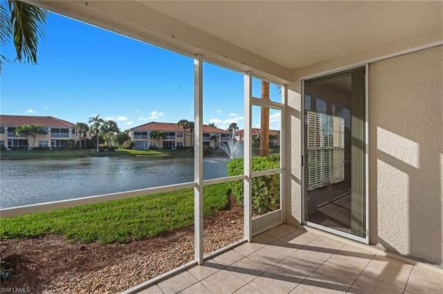 23741 Old Port Rd #102, ESTERO, FL 34135 (MLS #219084080) :: Clausen Properties, Inc.