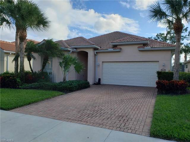3910 Jasmine Lake Cir W, NAPLES, FL 34119 (MLS #220000078) :: Kris Asquith's Diamond Coastal Group
