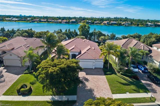 5683 Whispering Willow Way, FORT MYERS, FL 33908 (#220000124) :: The Dellatorè Real Estate Group