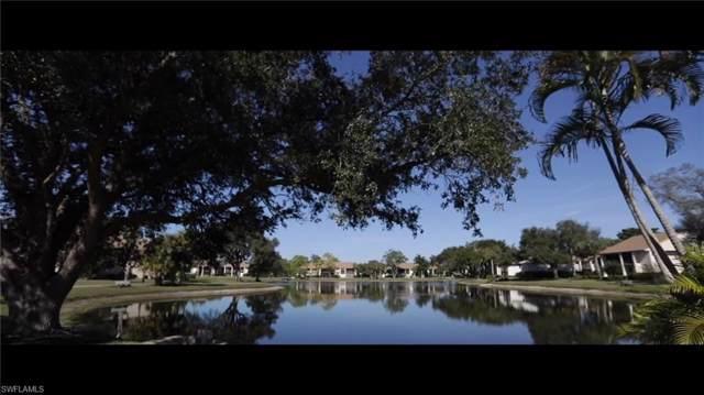 527 Lake Louise Cir 9-201, NAPLES, FL 34110 (MLS #220000540) :: #1 Real Estate Services