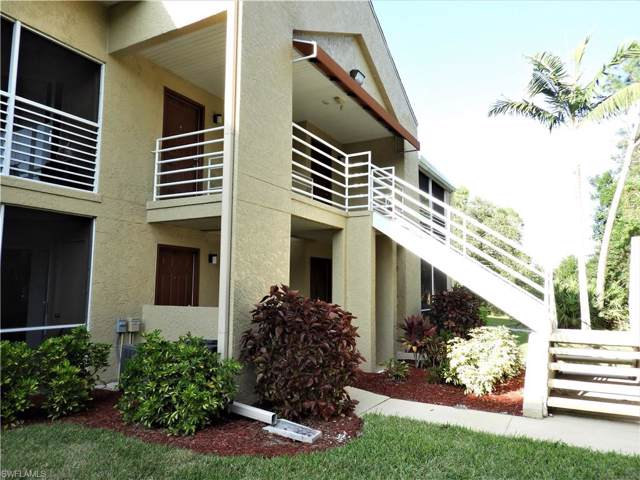 3100 Seasons Way #109, ESTERO, FL 33928 (MLS #220001181) :: Clausen Properties, Inc.