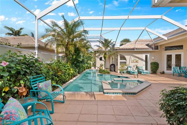 27596 Riverbank Dr, BONITA SPRINGS, FL 34134 (#220001542) :: The Dellatorè Real Estate Group
