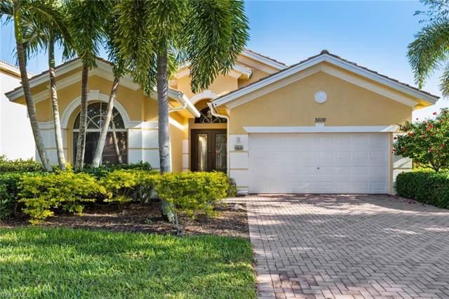 3606 Malagrotta Cir, CAPE CORAL, FL 33909 (MLS #220001805) :: Clausen Properties, Inc.