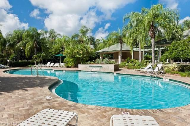 24671 Canary Island Ct #203, BONITA SPRINGS, FL 34134 (MLS #220002097) :: Palm Paradise Real Estate