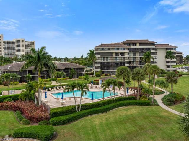 651 Seaview Ct #402, MARCO ISLAND, FL 34145 (MLS #220002152) :: The Keller Group