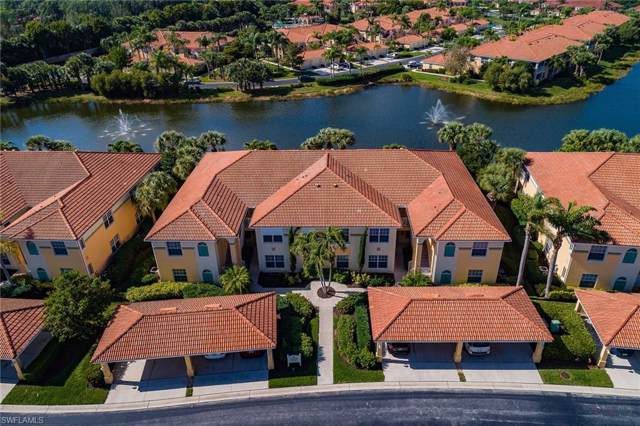23861 Costa Del Sol Rd #102, ESTERO, FL 34135 (MLS #220002622) :: Kris Asquith's Diamond Coastal Group