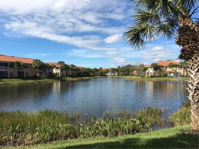 23871 Costa Del Sol Rd #104, ESTERO, FL 34135 (MLS #220002641) :: Clausen Properties, Inc.